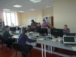 офис проектный 1